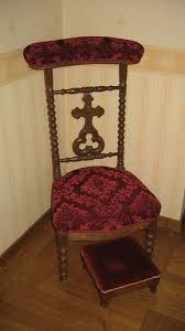 chaise d église la chaise d église de mon arrière grand mère les carnets de èle