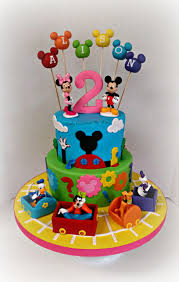 Halloween Birthday Party Cakes by Best 25 Mickey Mouse Cake Ideas On Pinterest Mickey Mouse
