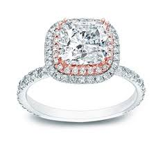 best diamond rings 8 best engagement rings for a christmas overstock
