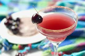 martini cherry diary of a mad hausfrau cherry chili margaritas