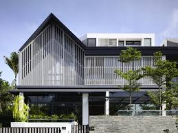 multi family home design home u0026 apartment 2 holland grove by a d lab black fence and