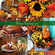 happy thanksgiving julie