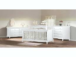 Nursery Furniture Set White Baby Room Nenya Me