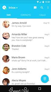 messages sms android apps on play