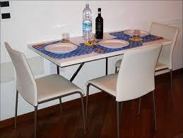 ikea s wall mounted drop leaf folding table diy drop leaf table diy