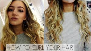 wand curled hairstyles 20 impressive curling wand hair photos design curling wand