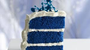 royal blue velvet cake recipe bettycrocker com