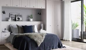 White Ash Bedroom Furniture Seton Hammonds