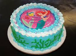 the little mermaid birthday cake ideas u2014 c bertha fashion little