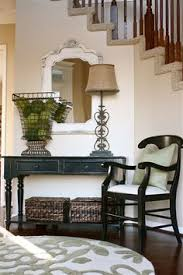 la canasta con el cojin y la cobijita rustic decor pinterest