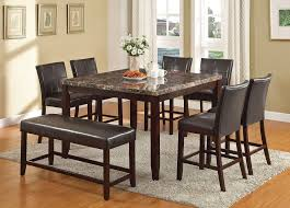 Pub Table Set Furniture Interior Dining Room With Pub Style Dining Sets Pub
