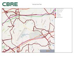 Greenville Sc Map Velocity Park U2013 South Carolina Cbre Data Center Solutions