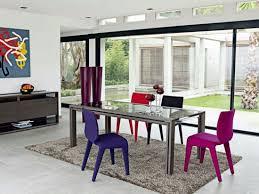 chaise de salle manger design choisir les chaises salle à manger design 20 idées