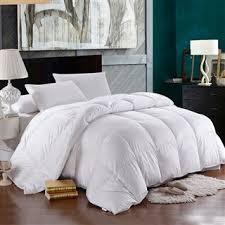 California King Goose Down Comforter Goose Down Comforter