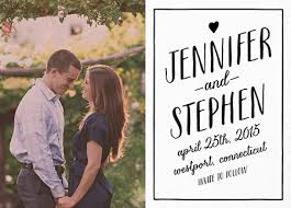 save the dates cheap custom save the dates mailed for you postable