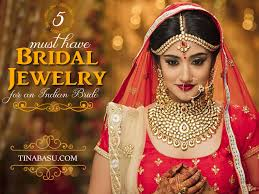 bridal jewellery images 5 must bridal jewelry for an indian lifestyle wedding