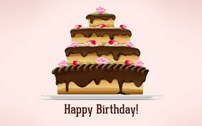 happy birthday chocolate cake hd images free high definition