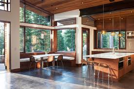 Modern Digs Furniture by Mountain Modern Digs Projects Ward Young Architecture
