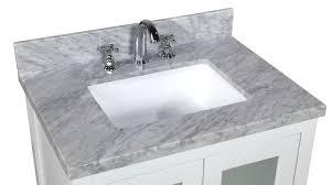 kitchen bath collection 30 inch white vanity with sink best sink decoration