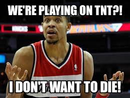 Javale Mcgee Memes - javale mcgee memes is he new nuggets star or complete idiot
