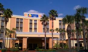Comfort Inn Downtown Orlando Comfort Inn Maingate 68 8 0 Updated 2017 Prices U0026 Hotel