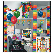 Decor Best Ideas For Retirement Party Decorations Best Home