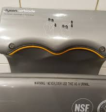 Dyson Airblade Meme - funny for airblade urinal funny www funnyton com