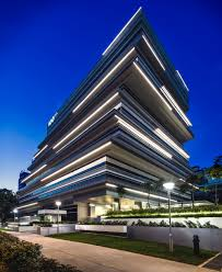 Home Design And Decor Singapore 100pp Office Building Ministry Of Design Archdaily