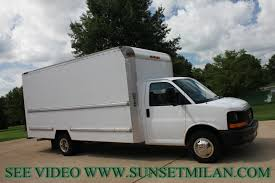 cube cars inside 2008 gmc 3500 box van cube high top for sale see www sunsetmilan