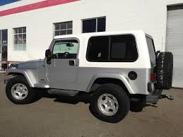 jeep wrangler 2 door hardtop black jeep hardtop manufacturer for brand new hardtops and top