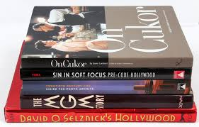 hollywood u0027s golden age coffee table books set of 5