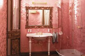 pink bathroom ideas pink bathrooms fan site aims to preserve 50s decor realtor