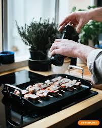 plancha cuisine le creuset planchas summer s grilling trend