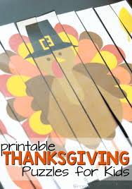 printable thanksgiving puzzles for preschoolers from abcs to acts