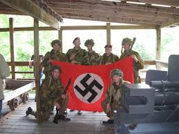 German War Flag Pvthyde