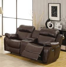 Sectional Sofas With Recliners And Cup Holders Living Room Sofa Recliners With Cupers Thesofa Inside Sectional