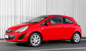 opel corsa 2007 opel corsa pricing and specifications revealed photos 1 of 16