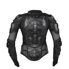 suzuki riding jacket full body armor shirt motorcycle riding jacket back shoulder