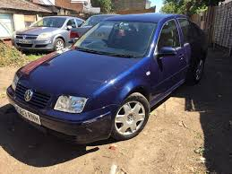2001 y volkswagen bora 1 9 tdi diesel in mitcham london gumtree