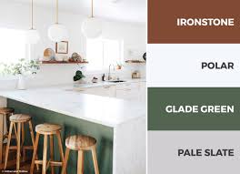 is green a kitchen color 30 captivating kitchen color schemes
