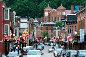 best town squares in america 18 best small towns in america prettiest small towns in america