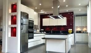 modele de cuisine moderne americaine modele de cuisine moderne americaine cuisine americaine prix
