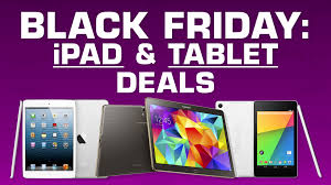 best apple ipad deals black friday the best ipad and tablet deals for black friday 2015 techradar