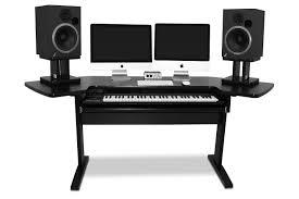 Studio Desks Music by Music Studio Desks Home Studio Workstations Ergo Lite K 61 Wb
