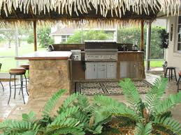 Tropical Outdoor Kitchen Designs Tropical Patio Kitchen Houses And Homes Interior Exterior