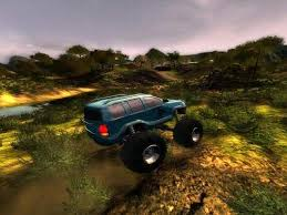 bigfoot monster truck game bigfoot 4x4 challenge game play online for free download