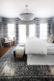 bedroom chandelier ideas one room challenge master bedroom makeover by hunted interior