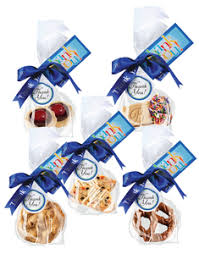 pretzel bags for favors biscotti favor bags many sizes available barbaras cookie pies
