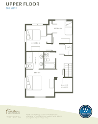 row home floor plans real estate sardis rowhomes westbow construction chilliwack bc