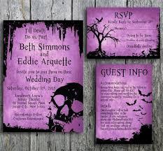 Halloween Wedding Reception Decorations Halloween by Best 25 Halloween Weddings Ideas On Pinterest Halloween Wedding